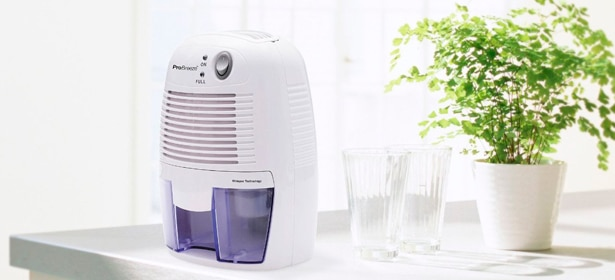 USING DEHUMIDIFIER GUIDE