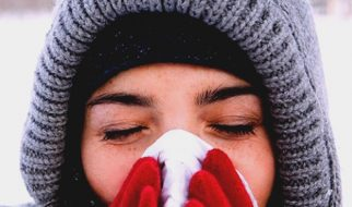 How Cold Weather Triggers Asthma Symptoms
