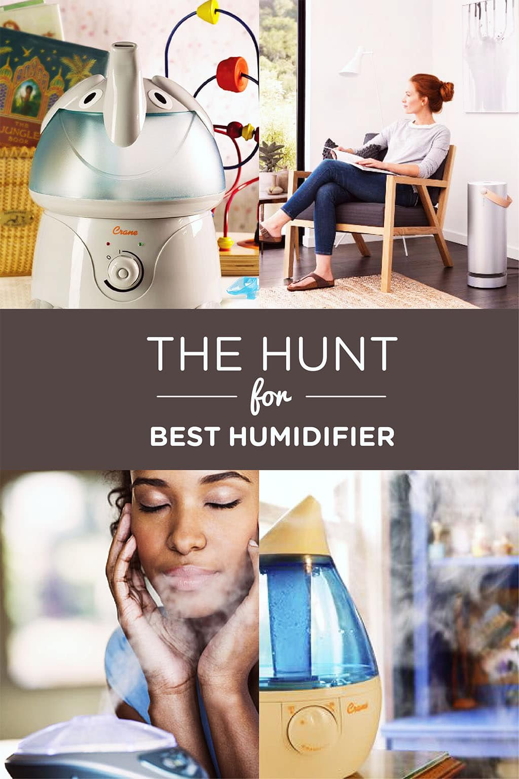 Best Humidifier Reviews and Trends 2016 2017 Ultimate Buying Guide #2E719D