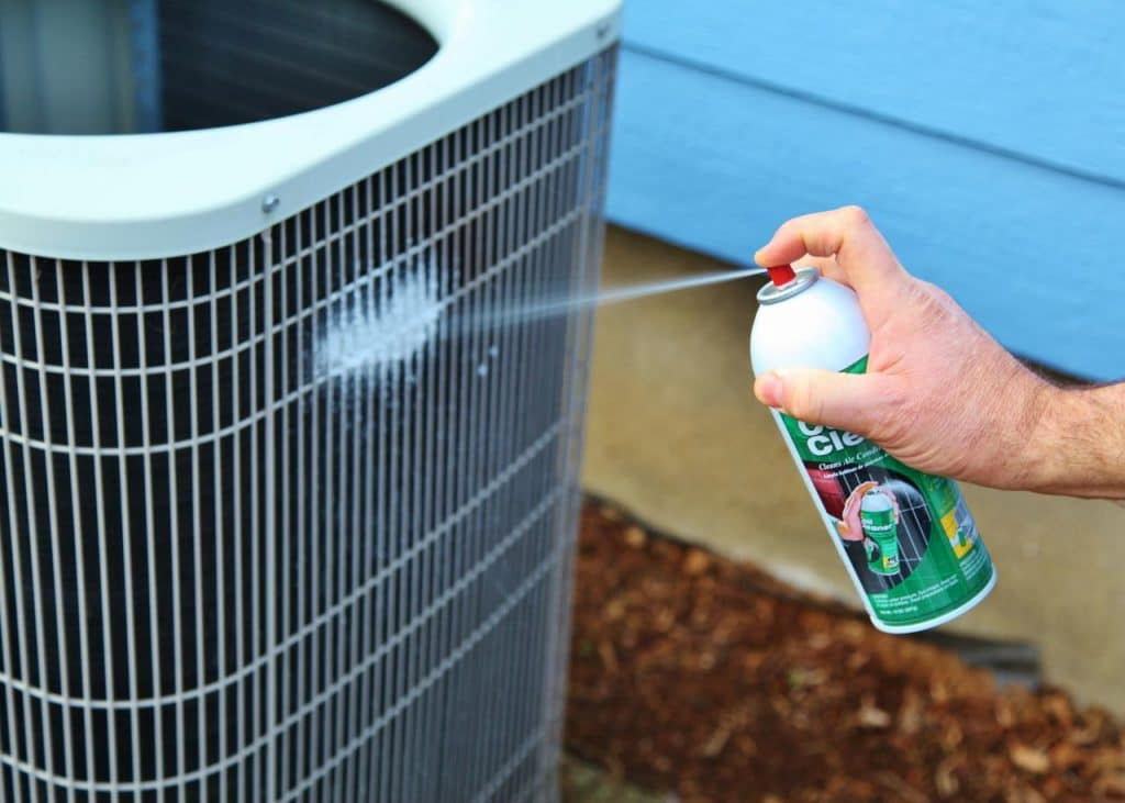 Clean Your HVAC System Regularly