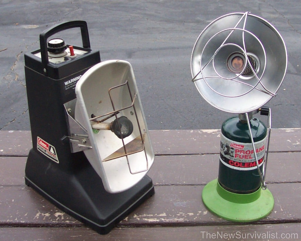 Can You Use A Propane Heater In Car Find The Answer Here
