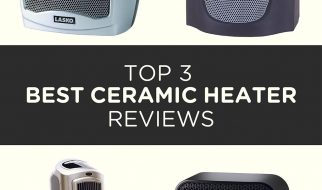 TOP 3 BEST CERAMIC HEATER REVIEWS