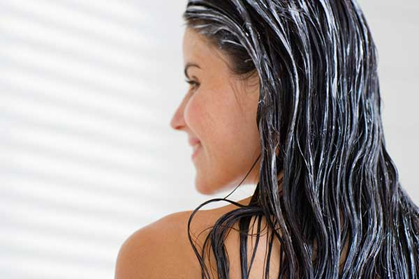 If you have very thick and long hair, you should let the conditioner sits longer on your hair