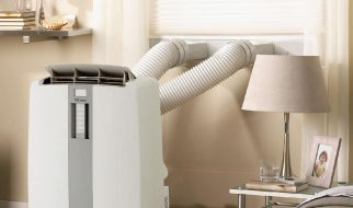 HOW TO CLEAN YOUR PORTABLE AIR CONDITION