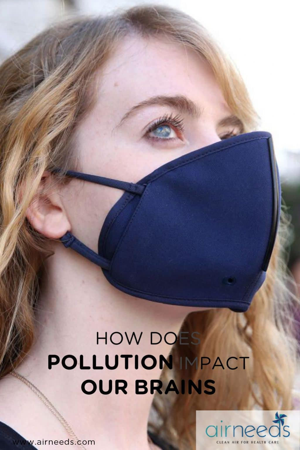 How Does Pollution Impact our Brains