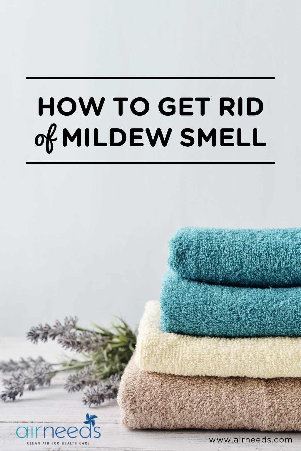 How to get rid of mildew smell easily and quickly airneeds How to get rid of shower smell
