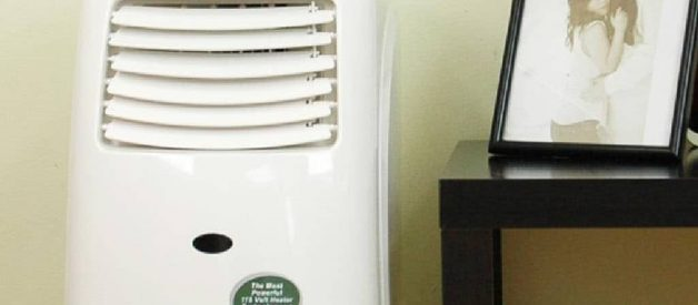 What Are Portable Air Conditioners Without Window Exhaust