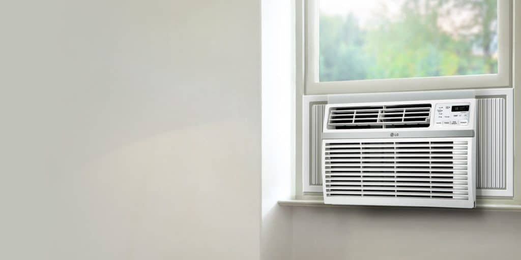 An Air Conditioner Is Used To Cool The Air