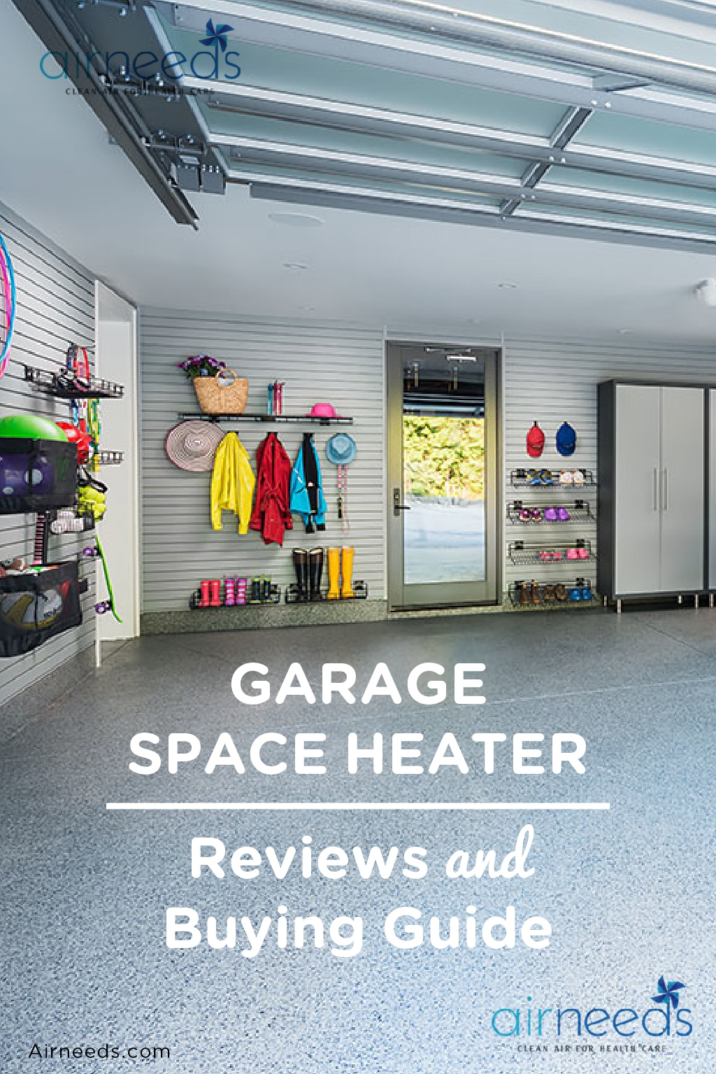 Garage Space Heater Most Ultimate Buying Guide Airneeds