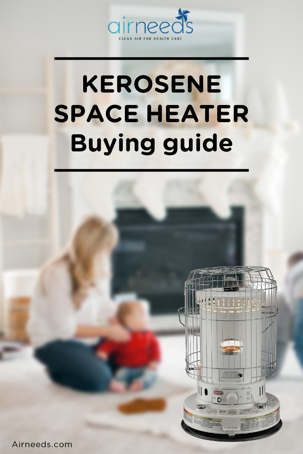 Kerosene Space Heater Buying Guide You Should Know
