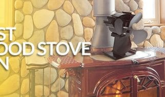 Best Stove Fan Reviews