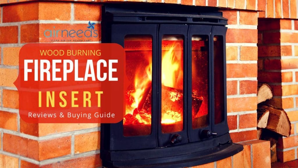Best Wood Burning Stove Insert Reviews Fireplaces