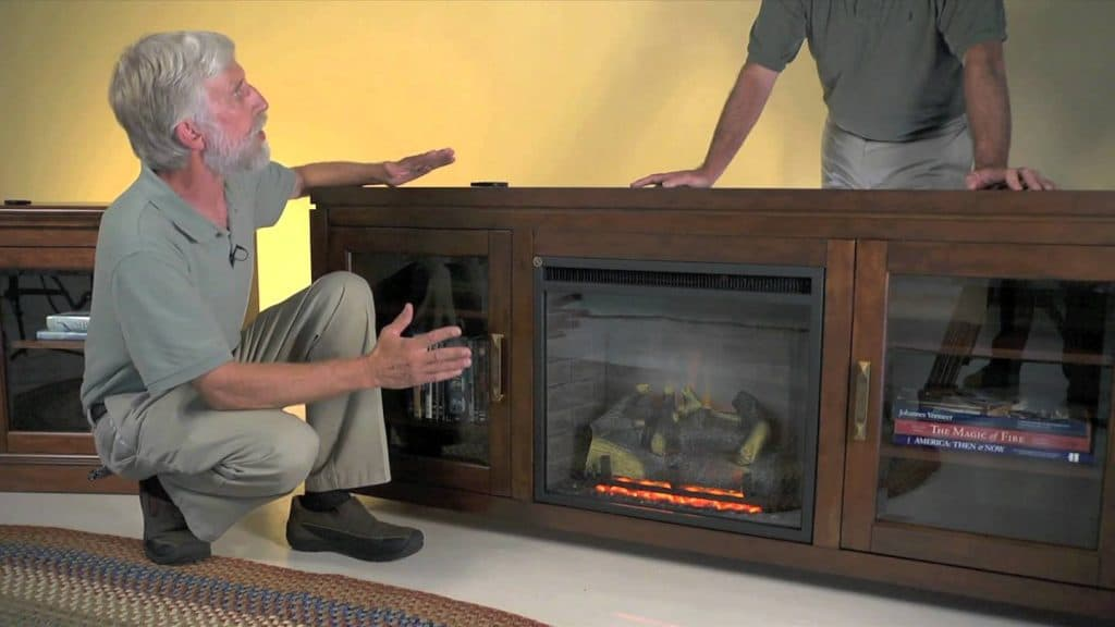 How To Install Electric Fireplace Electric Fireplaces Electric Fireplace Installation