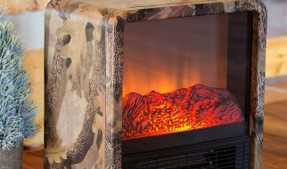 Secrets to Choosing the Best Gas Space Heater
