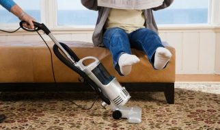 Tips for Using a Backpack Vacuum Cleaner Properly