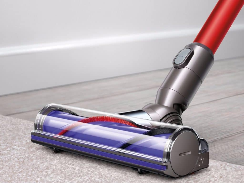 Battle For The Fur Best Cordless Vacuum Cleaners For Pet Hair