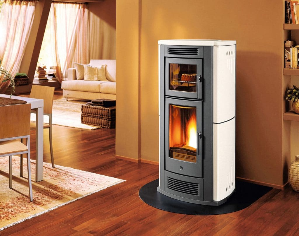 Find the Best Pellet Stove For Your Home - AirNeeds