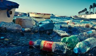How Does Plastic Get Into The Ocean