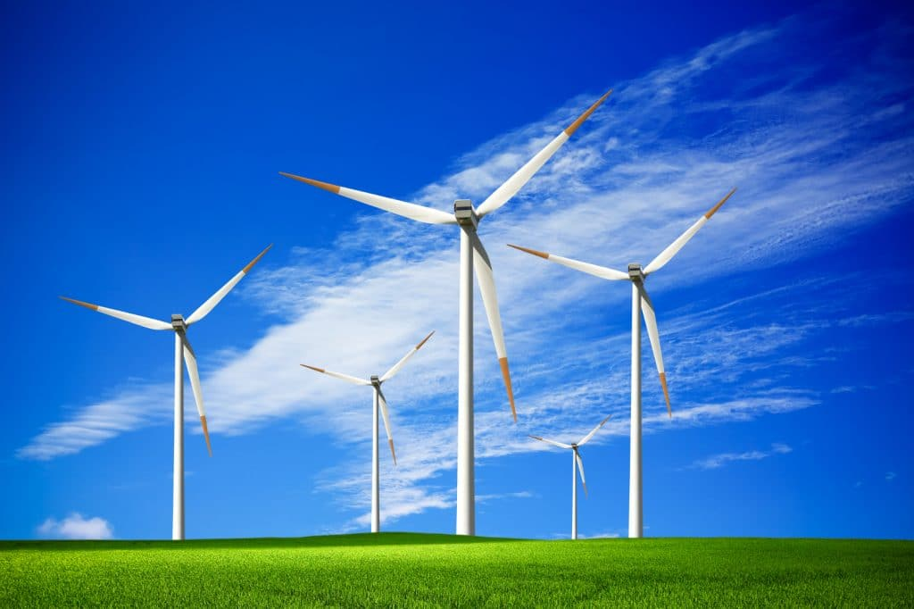 Problems With Wind Energy