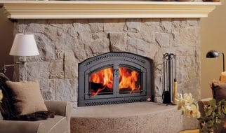Wood Burning Fireplace Inserts Q & A
