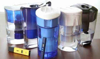How To Define The Best Water Filter Pitcher