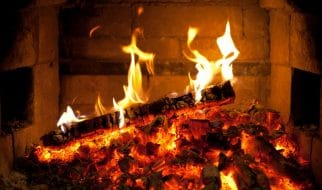 Six Steps to Fireplace Safety