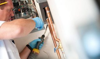 Tankless Water Heater Repair